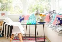 Home Things / by Katie Ashwell
