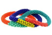 Create with Bead Crochet! / by FusionBeads