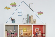 Kids Indoor / by Heather Hess