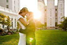 Wedding Bucket List / by Kaylee Anderton