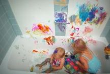 Kid activities / by Jane Ross Fostervold