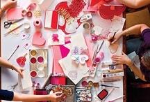 Valentine's Day / by Victoria Rodriguez