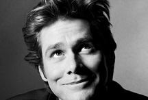 Favorite Comedians / by Matthew Southard