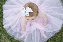 Princess Violet Ruth / by Susan