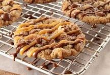 Cookies and Bars / Cookie & bar recipes / by Barb Kelly