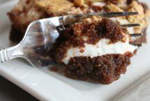 Desserts / by Savana Murry