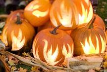 HOLIDAYS: Halloween / by Snappy Gourmet (Lisa Huff)