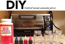DIY / by Chelsea Romaker