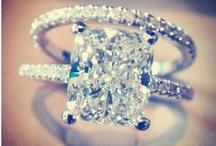wedding ideas / by Katie Creamer