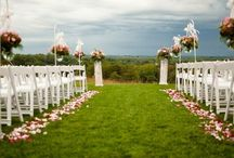 Wedding Style / by Jaimie Plunkert