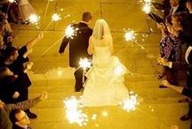 Weddings & Events / by Alânia Freitas
