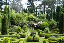 Garden Design / by HomeAdore