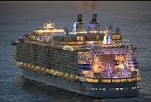 Cruise Ships / Cruise ships that we have been on. / by Alto
