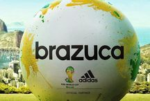 FIFA World Cup 2014 Brazil / by ABE
