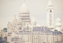 Paris / by Deborah Barnhill