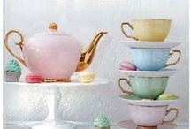 Tea Party / by Linda Fullerton