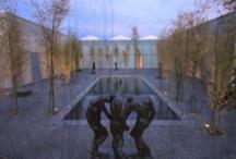 Rodin / by Deborah Barnhill