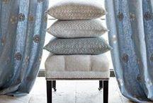 Fabrics / by V Richbourg