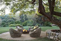 Porches & Outdoor spaces / by Carol Eldridge