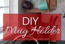 Crafts & DIY / by Aubrie Hower