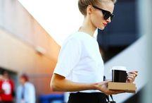Fashion + Beauty Inspiration / by Charlotte Maxwell