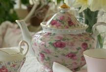 High Tea / by Shaleen Parmenter McLaren