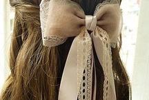Hair / by Kaylene Udall