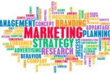 Marketing / by Scott Baradell