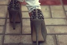 {beautiful shoes} / by Samantha Rossmango