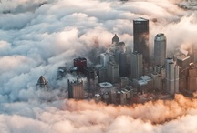 Pittsburgh  / by P. Hawk