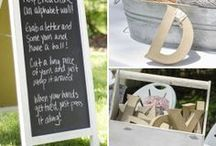 Best Baby Shower Ideas / Looking for some baby shower inspiration?  Here are our favorite baby shower themes, favors, decorations, and more. / by weeSpring