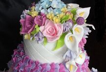 Cakes Galore / by 🌟Sheila Eckard🌟