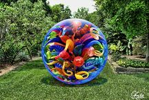 A Chihuly / by Sheila Eckard