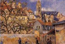 La peinture de 1860 à 1920/4 / by Jack 41