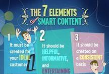 Content Marketing / by Scott Baradell