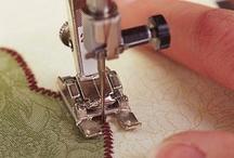 Sew Sew Sew / by Debbie Loy