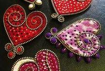 Crafty Crafts / by Debbie Loy