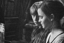 Harry Potter. / by Chloe Hu