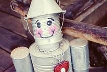 Artsy/Crafty Things To Do / by Miranda Bailey