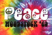 By the time we got to Woodstock.... / by Barbara K