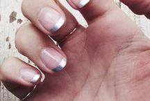 Neat Nails / by Inge van den Broek