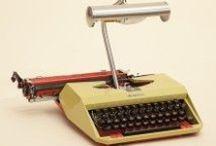 Geeky Gadgets / by Inge van den Broek