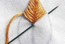 Fantastic Fabric Fun! / Fabric crafts, diy, inspiration / by Inge van den Broek