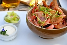 Try Swedish Food & Drink / The only board you'll ever need when it comes to Swedish food! / by VisitSweden - Pins of Sweden