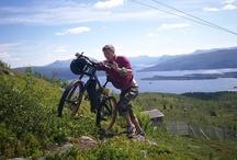Outdoor Activities / by VisitSweden - Pins of Sweden