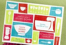 Greeting Card Design / by Jaime Ferguson