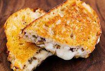 Sandwich / by Aimee Goeman McKnight