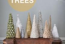 christmas lovelies / by Tricia Herriman