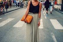 fashion inspiration  / by Renee Richard