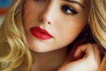 makeup & nails / by Renee Richard